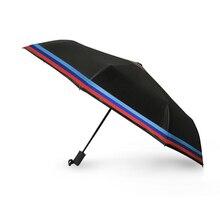 Ветрозащитный зонтик для путешествий с тефлоновым покрытием для BMW E90 E60 F10 F30 F15 E63 E64 E65 E86 E89 E85 E91 E92 E93 F02 M5 E61 F01 M3