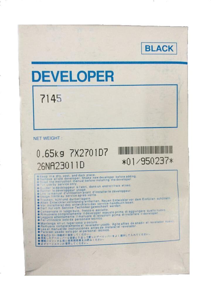 все цены на 1 Bag DV401K Compatible Developer For Minolta 7145 7135 7040 7033 7035 7235  Printer Copier Parts онлайн
