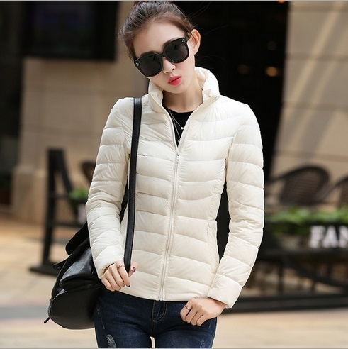 free shipping 2016 New Original Natural cotton-padded clothes autumn winter outwear Fashion Women jacket philips gc 4922 80 perfectcare azur