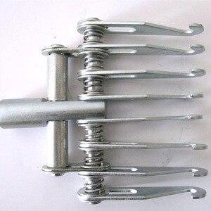 Image 5 - 8 ngón tay Móng Vuốt Kim Loại Cho Trượt Búa Tập Tin Đính Kèm Dent Sửa Chữa Puller Wiggle Dây Thẳng Máy Giặt Dent Sửa Chữa Puller Sửa Chữa Tự Động công cụ
