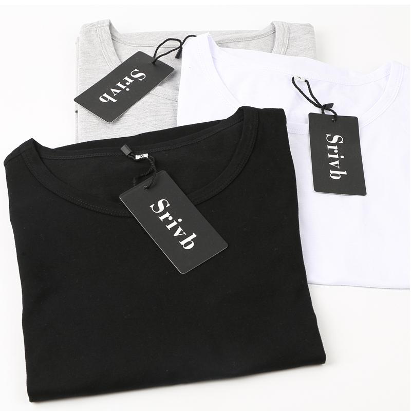 Srivb Stick Figure Painting T Shirt Women Korean Fashion New Harajuku Women Tops Short Sleeve Cotton Fashion O-neck Tshirt Women 13