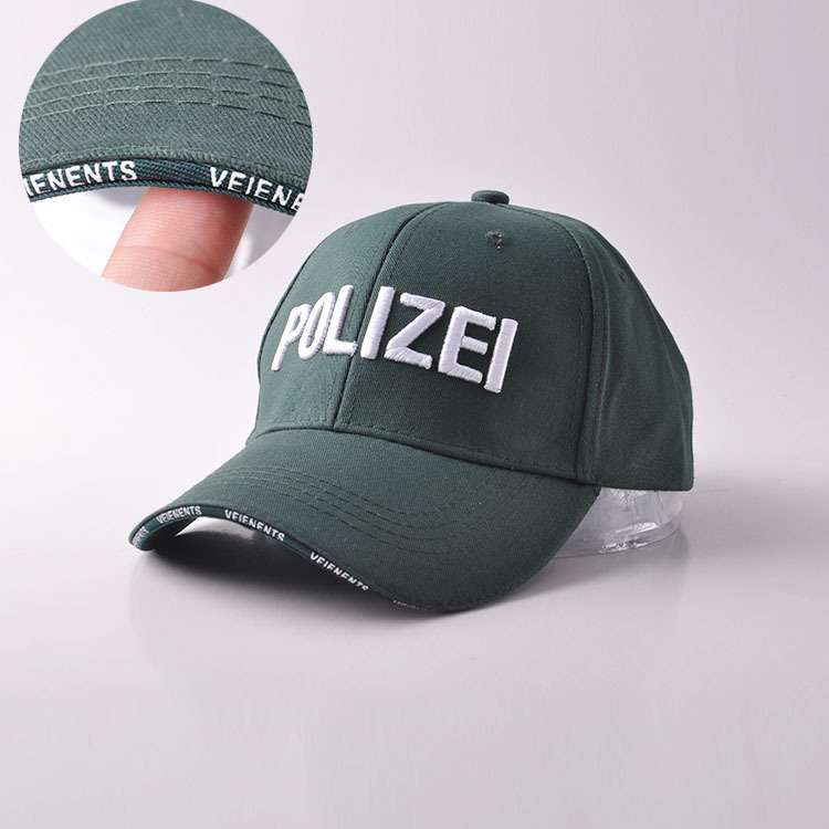 New High Quality Police Tactical   Cap   Mens   Baseball     Caps   Brand Snapback Trucker Hat for Man Women