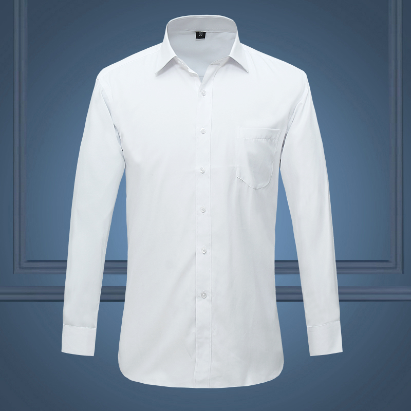 Mens Fitted White Shirt Promotion-Shop for Promotional Mens Fitted ...