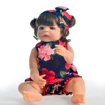 Кукла-младенец KEIUMI KUM23FS01-WW109 4