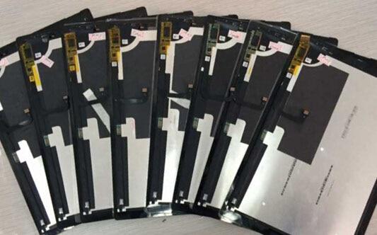 "Billiger Preis 12,1 ""lcd Lcd Touchscreen Digitizer Panel Für Microsoft Surface Pro 3 (1631) Tom12h20 V1.1 Ltl120ql01 003 Angemessener Preis"