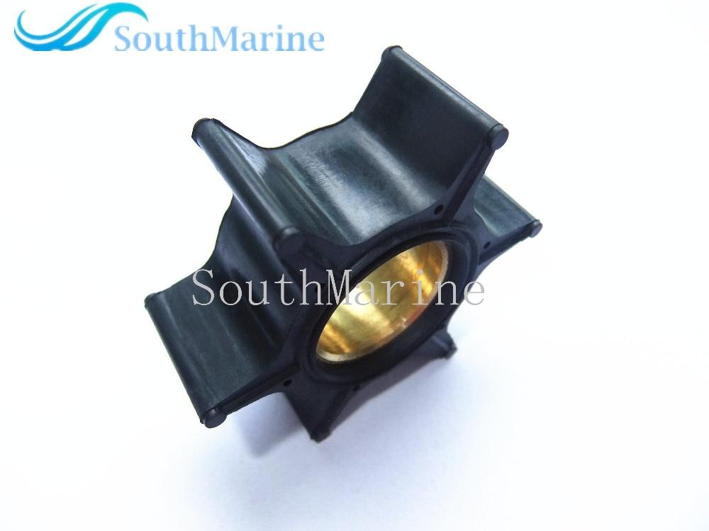 47-89983T 47-89983 47-20268 47-65959 Boat Motor Water Pump Impeller for Mercury