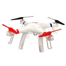 WLtoys Galaxy V353 EPP Aerial Photography Headless Mode 2.4G 4-CH LCD RC Quadcopter UFO with 6-axis Gyro  Mini RC Helicopter
