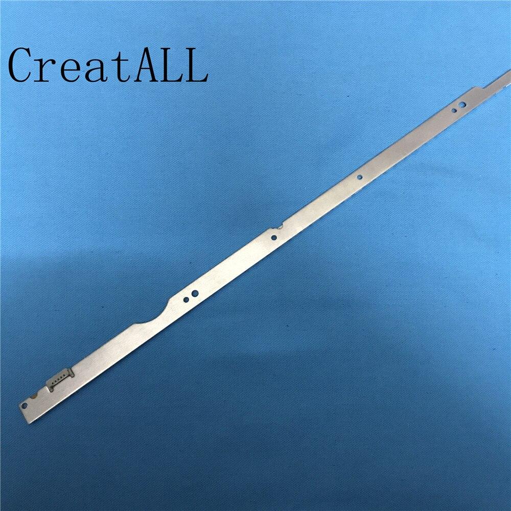 Image 2 - LED Backlight strip 44 lamp For 2012svs32 7032nnb 2D V1GE 320SM0  R1 32NNB 7032LED MCPCB UA32ES5500 UE32ES6557 3V/LEDIndustrial Computer