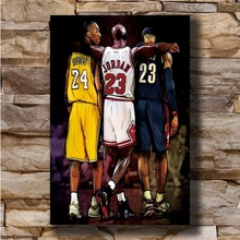 7ac5f3759182a Buy lebron fabric posters and get free shipping on AliExpress.com
