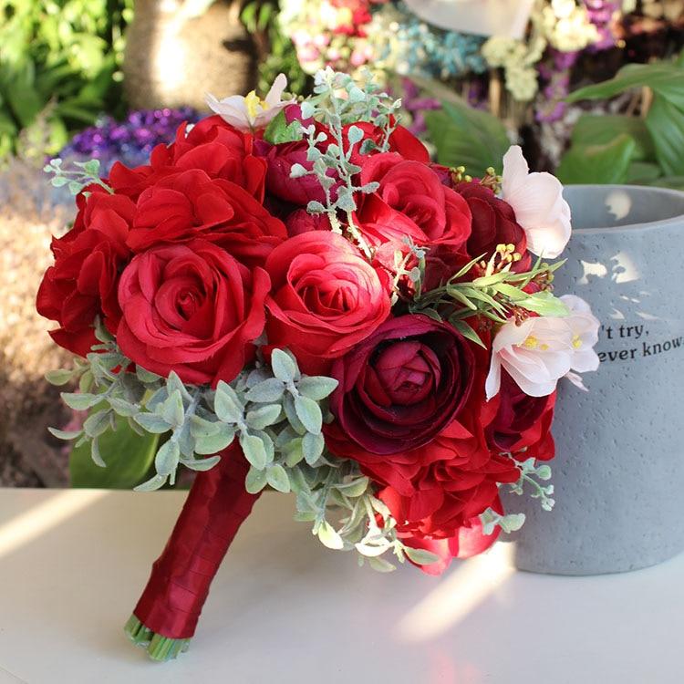 Романтические букет для невесты 2018 своими руками, череповце круглосуточно цветов