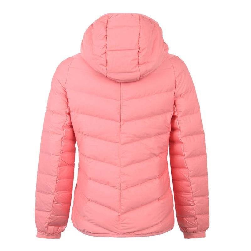 Original New Arrival 2018 Adidas NUVIC JACKET Women's Down coat Hiking Down Sportswear 1