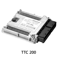 ECU kit TTC 60/200 electronic control unit Made in Germany for sale