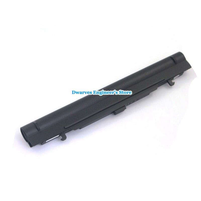 Batterie d'ordinateur portable 14.4 V 3000 mAh de haute qualité US55-4S3000-S1L5 pour batterie Rechargeable Medion 40046152 4ICR19/66 livraison gratuite - 5
