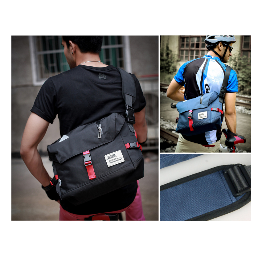 sacolas impermeáveis oxford bolsa Bag Capacidade : A4 Book, laptop, umbrella, phone Etc