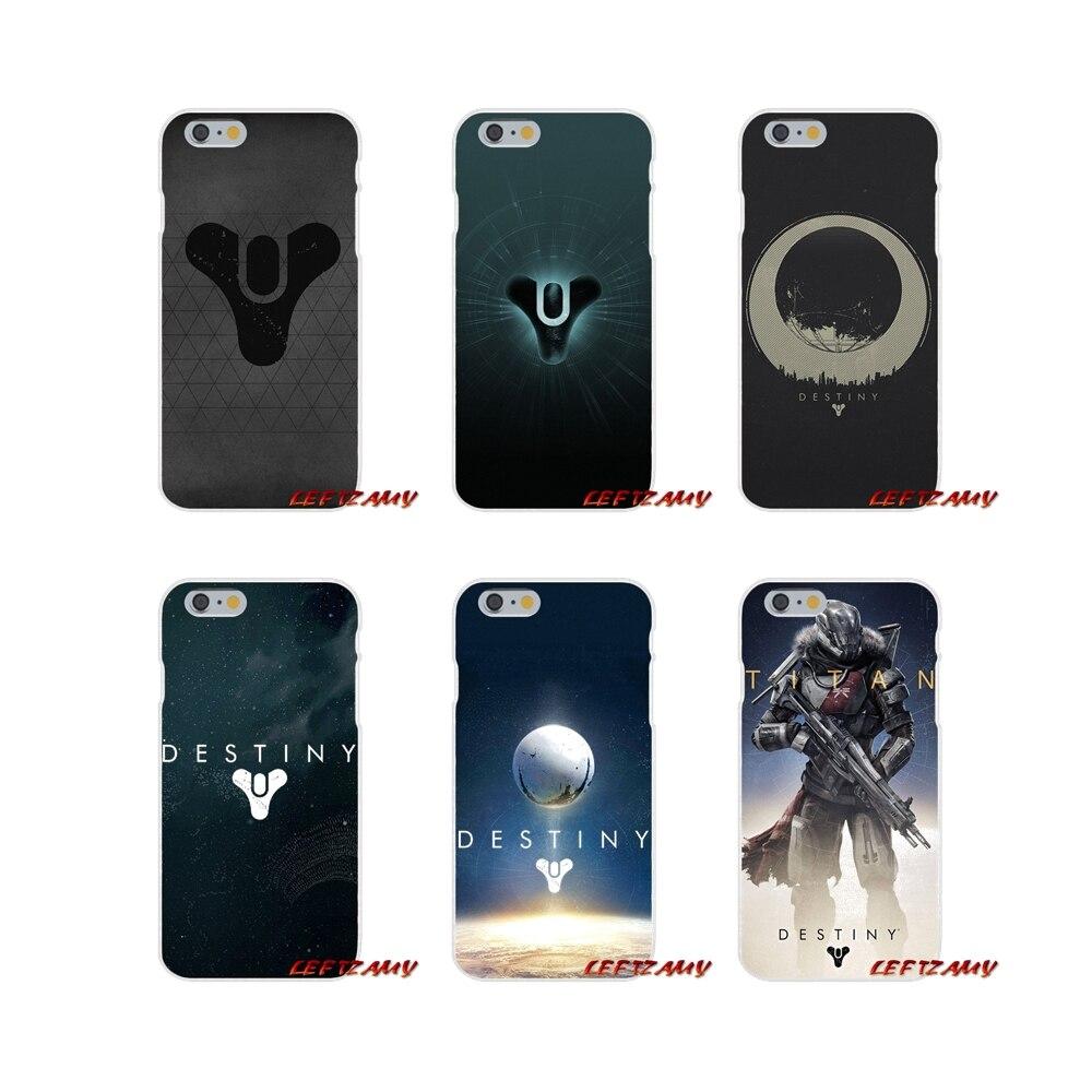 241866ba340d ヾ(^▽^)ノpopular game Destiny Emblems Accessories Phone Cases ...