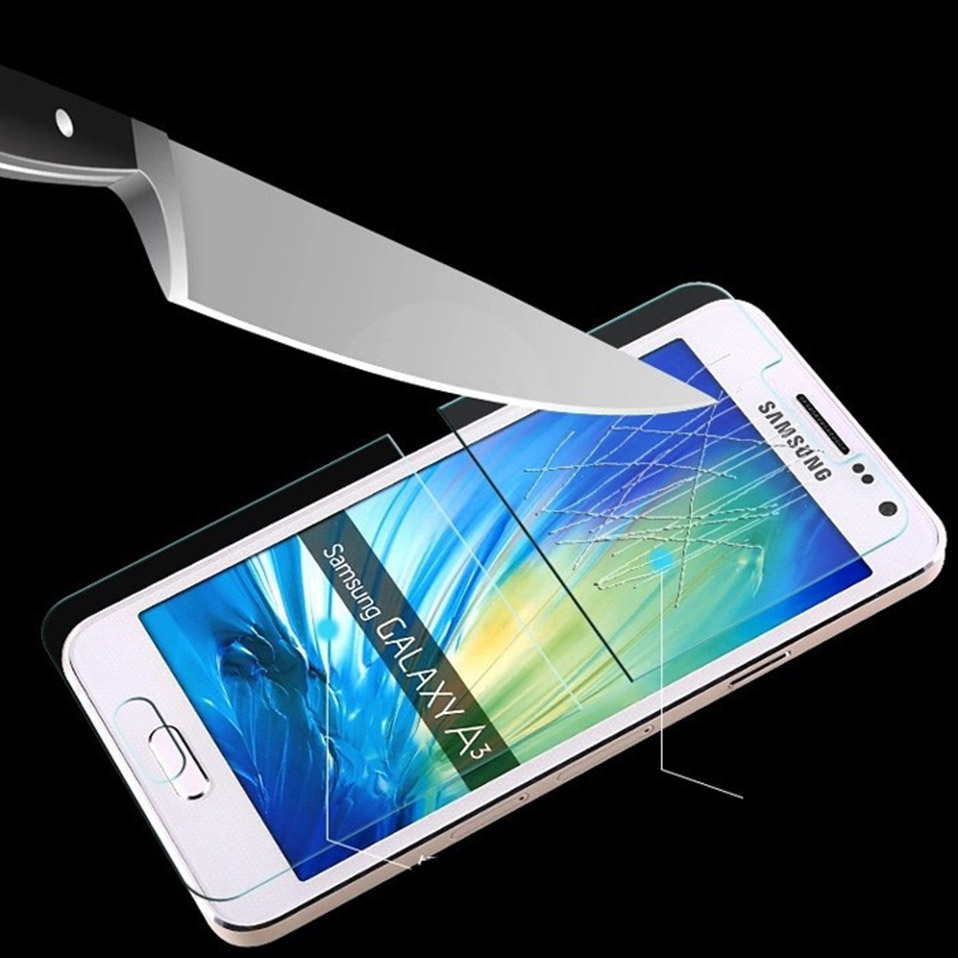 Tempered-Glass-For-Samsung-Galaxy- S3 S4 S5 S6 S7 G360 G530(10)
