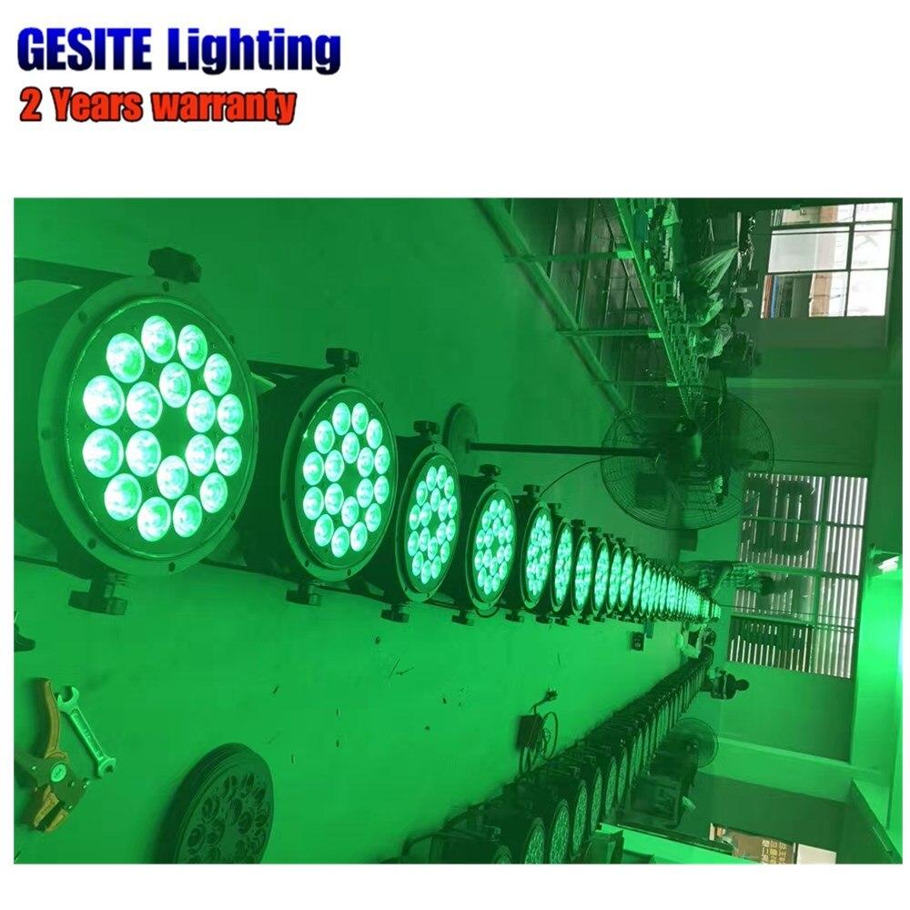 conduziu a luz frete gratis 2 pcs lote 24x18 05