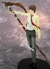 Yagami's Action Figure