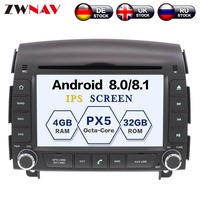Android 9.0 8 Core 4+32GB Head Unit SatNav Navigation GPS Audio Car DVD Player Radio For HYUNDAI SONATA NF YU XIANG 2004 2008