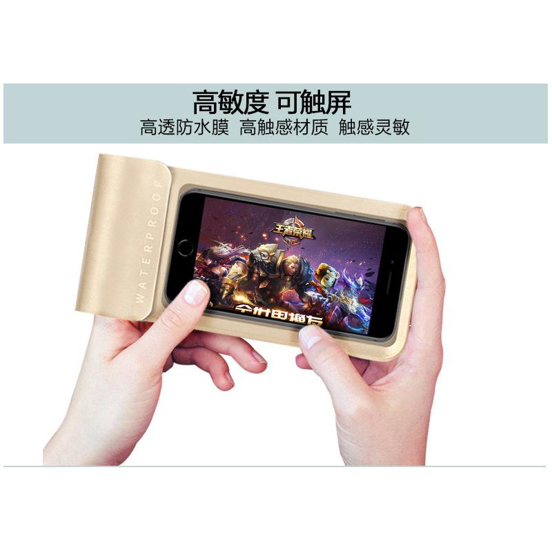 Iphone x waterproof case