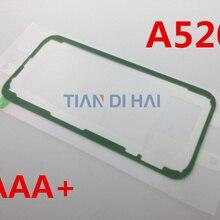 2 шт./лот сзади Корпус двери Стикеры клей для Samsung Galaxy A5 A520 A520F задняя клейкая Обложка лента