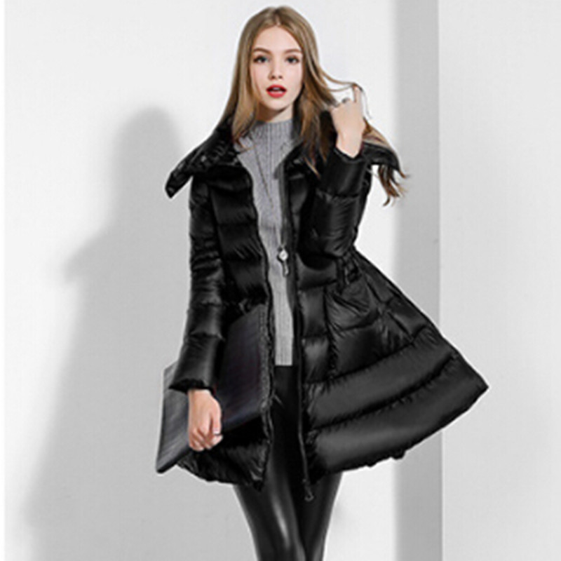 Winter Jacket Women 2016 Brand Down Coat Women Fashion ...