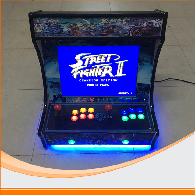 Us 3900 X Men Mini Arcade Game Machine With 960 In 1 Game Board In Coin Operated Games From Sports Entertainment On Aliexpresscom Alibaba