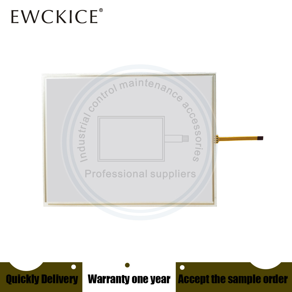 NEW EXTER T100 Pro+ Electronics AB KDT-544 HMI PLC touch screen panel membrane touchscreen