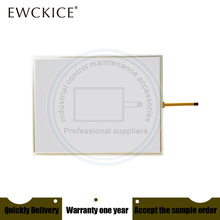 YENI EXTER T100 Pro + Elektronik AB KDT 544 HMI PLC dokunmatik ekran paneli membran dokunmatik