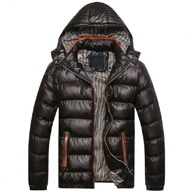 Winter Jacket Men Warm Coat Outwear winter Parka chaquetas plumas hombre Casaco for mens coats and jackets Plus size XXXL