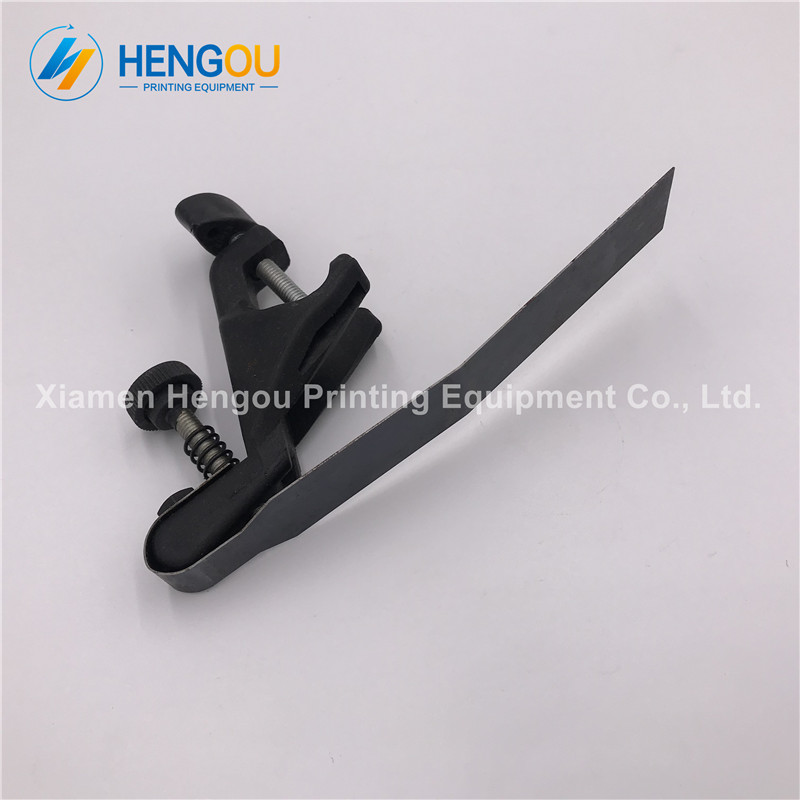 5 pieces free shipping printing parts for Hengoucn SM74 machine offset printing machine parts