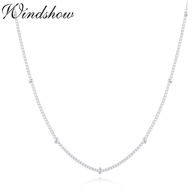 in silver cc lyst jewelry necklace metallic chanel chain curb