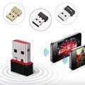 2017 Новый 150 Мбит 150 М Мини USB WiFi Беспроводной Сетевой Адаптер LAN Card 802.11n/g/b компьютерных Сетей Бесплатная Доставка