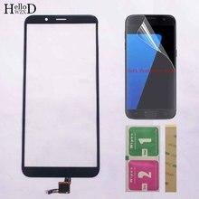5.99 לוח מגע עבור Huawei Honor 7C LND L29 מגע מסך חיישן כבוד 7C פרו כבוד 7 CPro Digitizer פנל זכוכית מגן סרט
