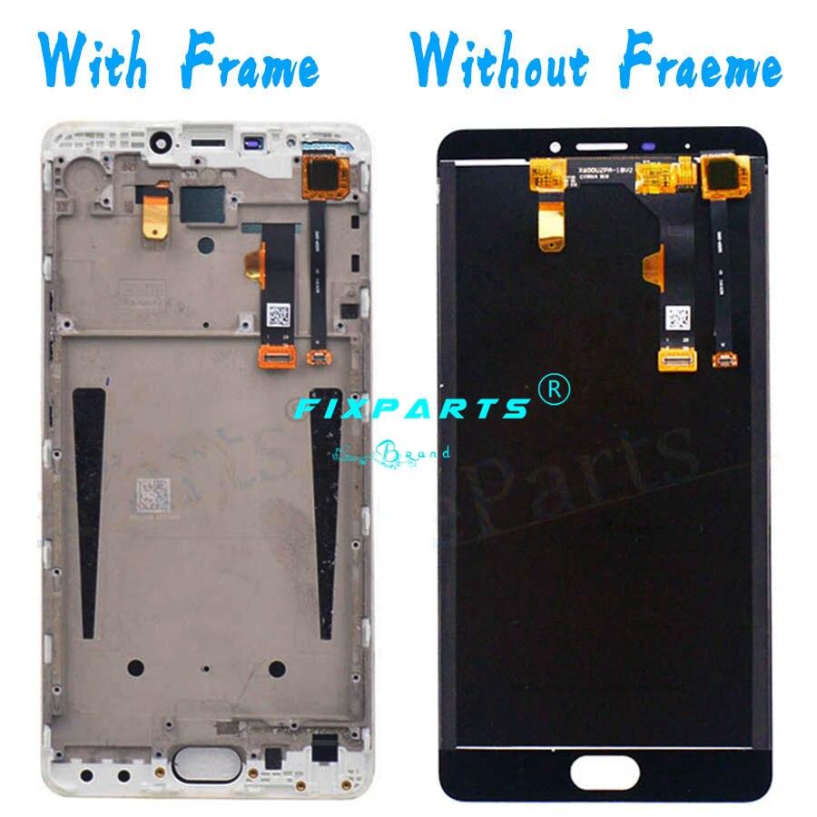Meizu M3 Max LCD Display