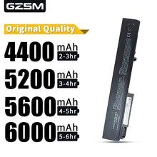 HSW 6 Cells Laptop Battery for HP EliteBook 8530p,8530w ,8540p,8540w,8730w,8740w,6545b KU533AA HSTNN-XB60 HSTNN-OB60 HSTNN-LB60