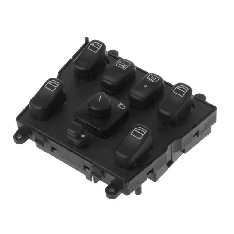 Car Window Master Console Control Switch Panel For Mercedes-Benz <font><b>W163</b></font> ML320 ML430 image