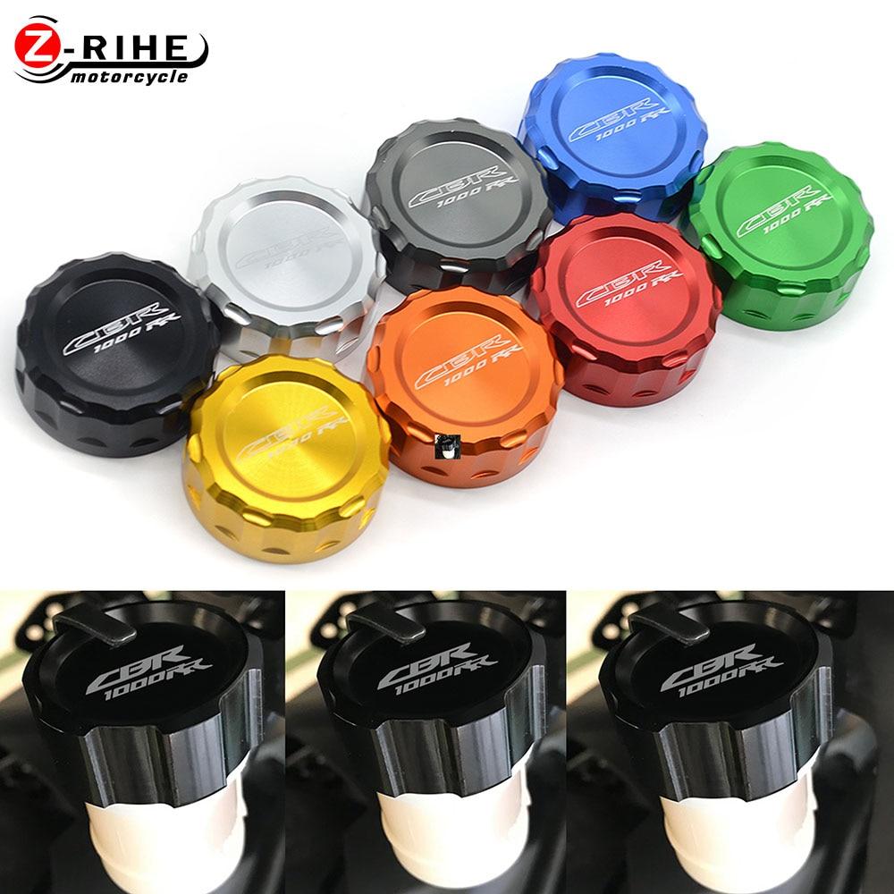 Clutch Master Cylinder Reservoir Cover Cap for Honda CB1000R 11-16,CBR1000RR 17