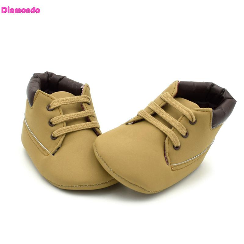 Autumn Winter New Design Baby Boys Girls Shoes Soft Sole Moccasins Boots Baby Sneakers Shoes Infant Newborn First Walkers 0-18M