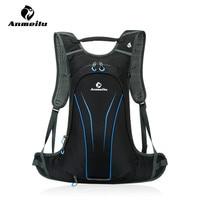 ANMEILU Climbing Bags Water Bag Rain Cover 2016 Women Men Waterproof Breathable Camping Hiking Cycling Backpack