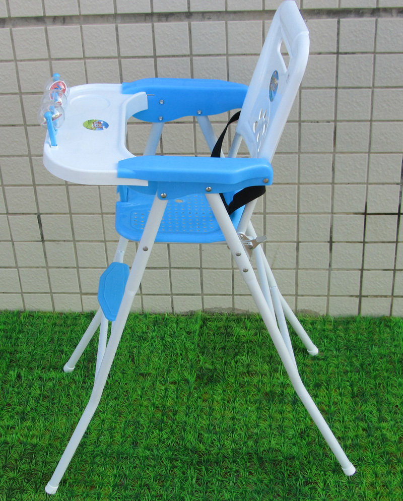 Baby trend high chair green - Aliexpress Com Buy Free Shipping Baby Trend Sit Right Baby High Chair Easy Fold High Chair Portable Feeding Chair 2 In 1 With Safety Design From Reliable