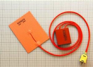 Pyrex испарительная тарелка вакуумная камера нагреватель KEENOVO силиконовая грелка 6