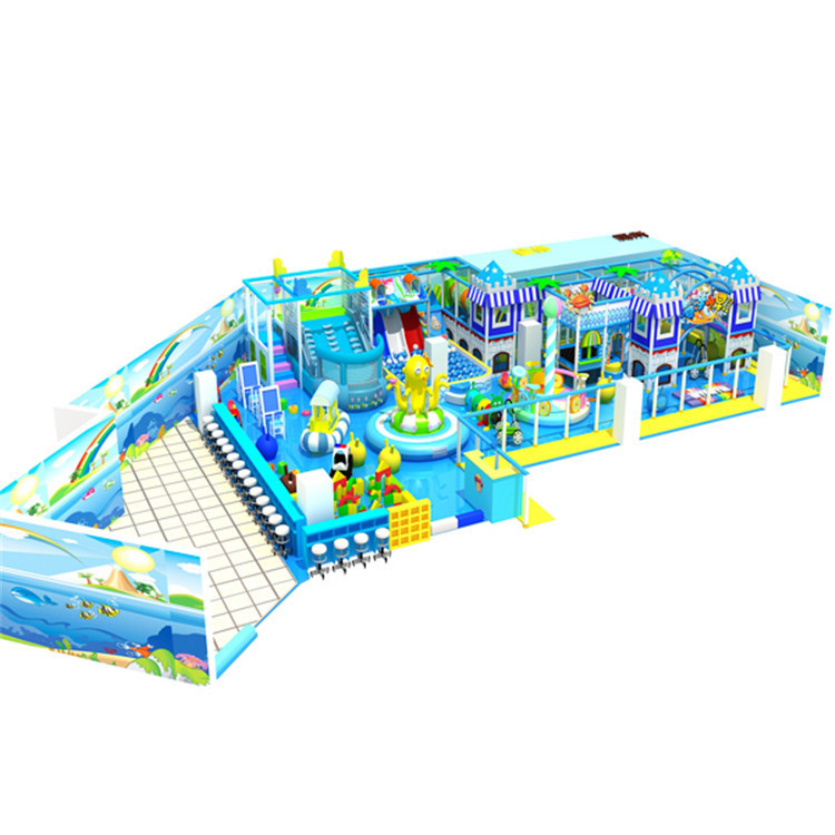 Ihram Kids For Sale Dubai: China Soft Play Zone Children Foam Indoor Playground For