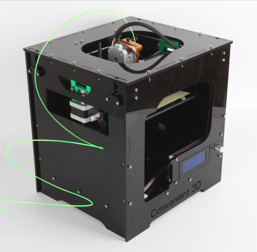 New small cost effective 3D DIY Kits education tools to the ability of family time and enjoy 3D printer 3DNew small cost effective 3D DIY Kits education tools to the ability of family time and enjoy 3D printer 3D