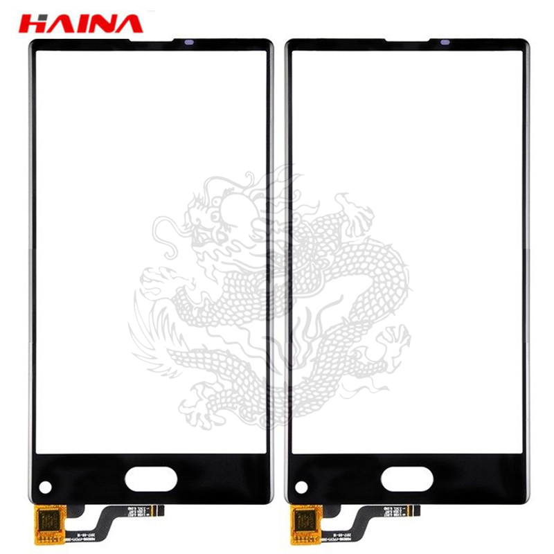 Mobile phone Touch Screen Digitizer For Doogee Mix Lite touch pad Touch Panel Screen Sensor Front Glass Lens