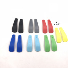 Multi Color Plastic For Sony Playstation 4 PS4 Controller  Paddles