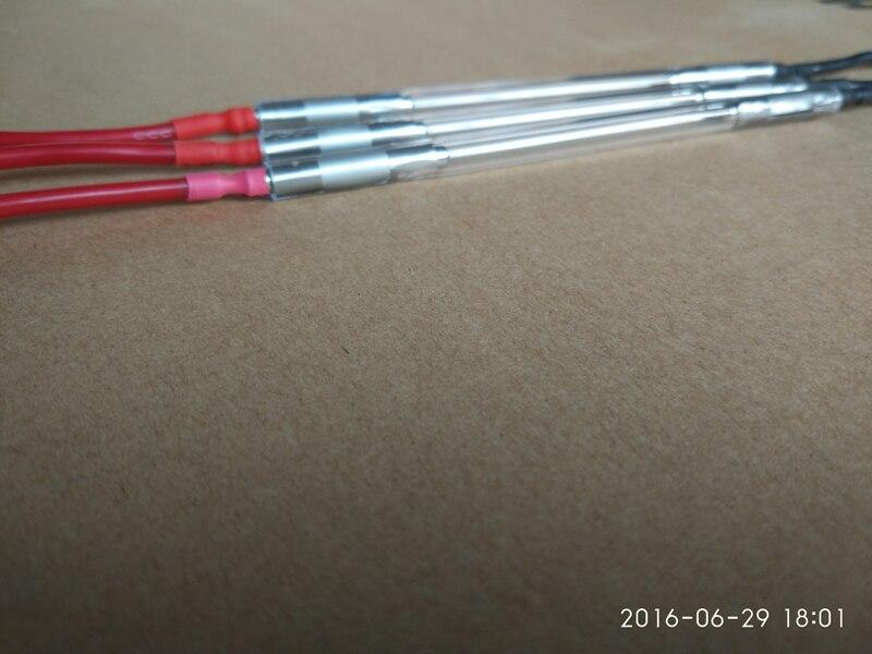 Ipl лампы и E_light лампа 7*65*130 мм IPL ксеноновая лампа 2 шт. в партии