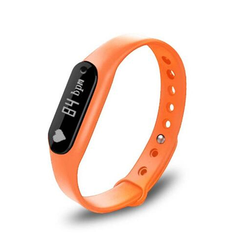 C6 Bracelet Smart Wristband wrist  Heart Rate Monitor smartband Bluetooth4.0 band For Android iOS Phone PK for Miband 2
