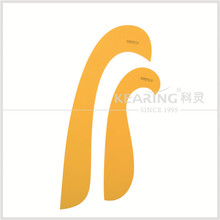 Plastic Underwear Bra design ruler #1313S french artwork Curve ruler drawing Drawing Tool Template for Fashion Design Design