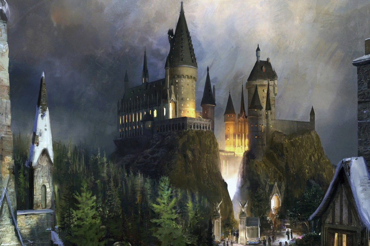 popular castle artwork-buy cheap castle artwork lots from china